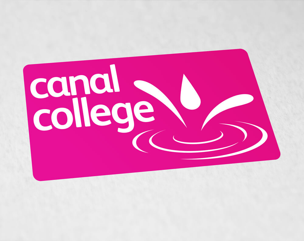 Canal College - Glasgow-Creative