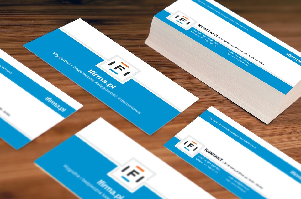 Business Card Printers Glasgow
