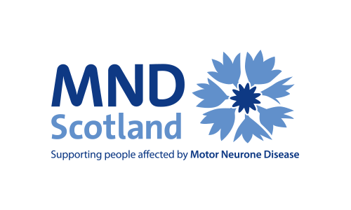MND Scotland LOGO - Glasgow Creative