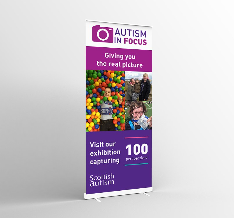 Roller Banners Glasgow