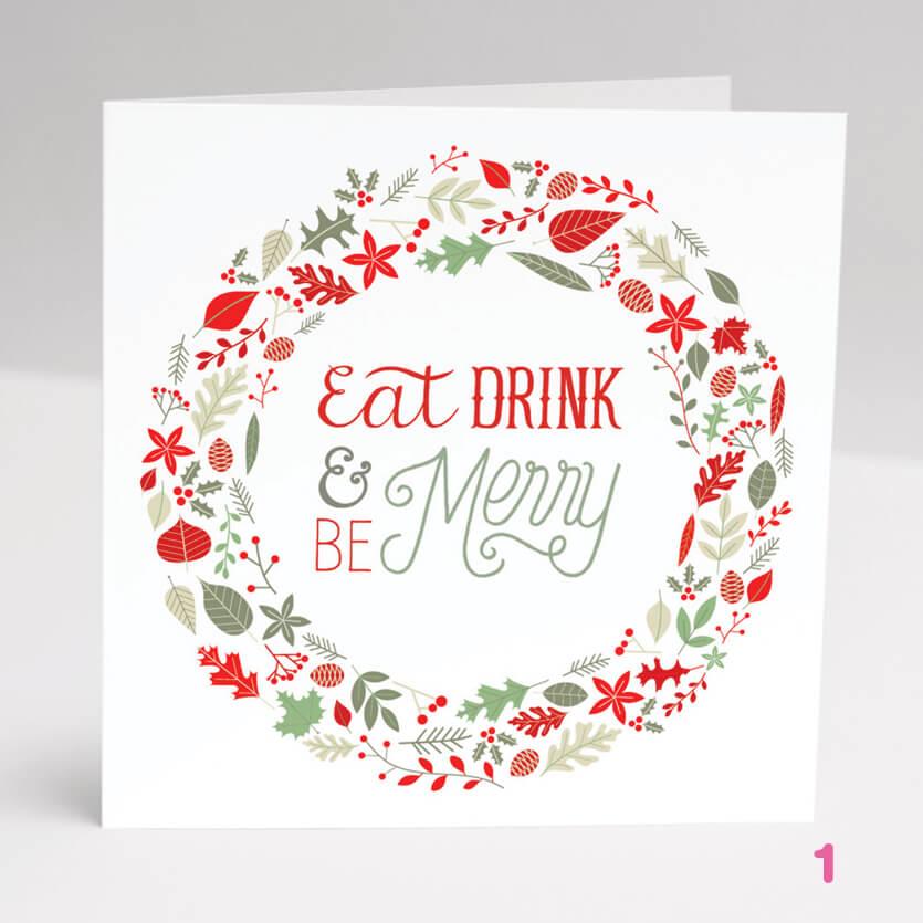 Greetings Card 26- Glasgow Creative