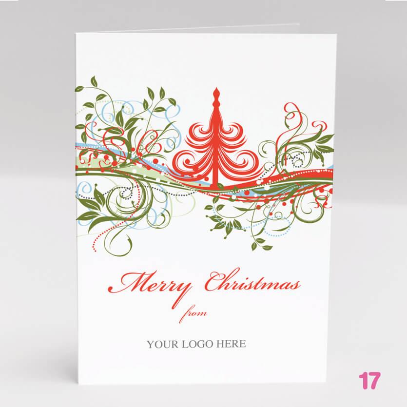 Greetings Card 10 - Glasgow Creative