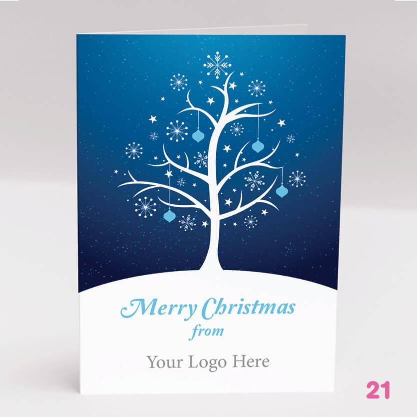 Greetings Card 6- Glasgow Creative