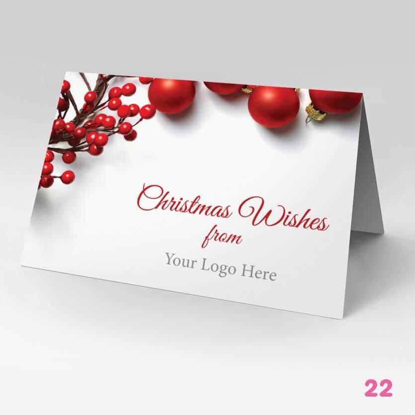 Greetings Card 5- Glasgow Creative
