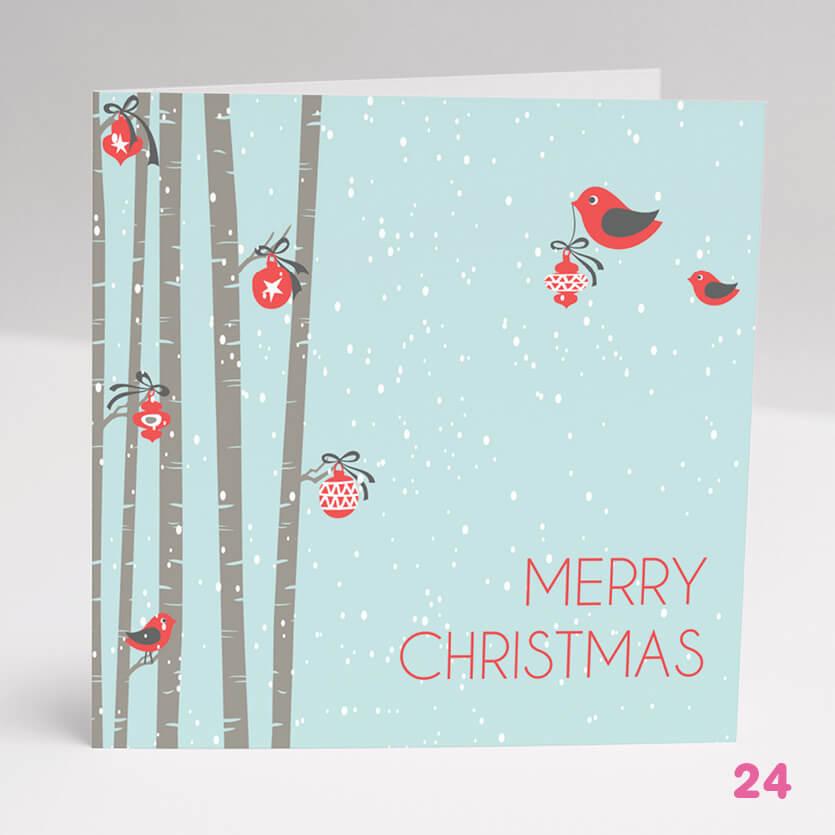 Greetings Card 3 - Glasgow Creative