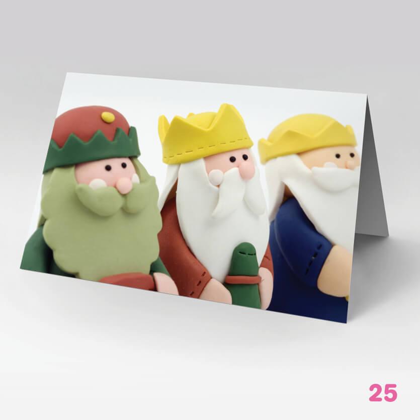 Greetings Card 2 - Glasgow Creative
