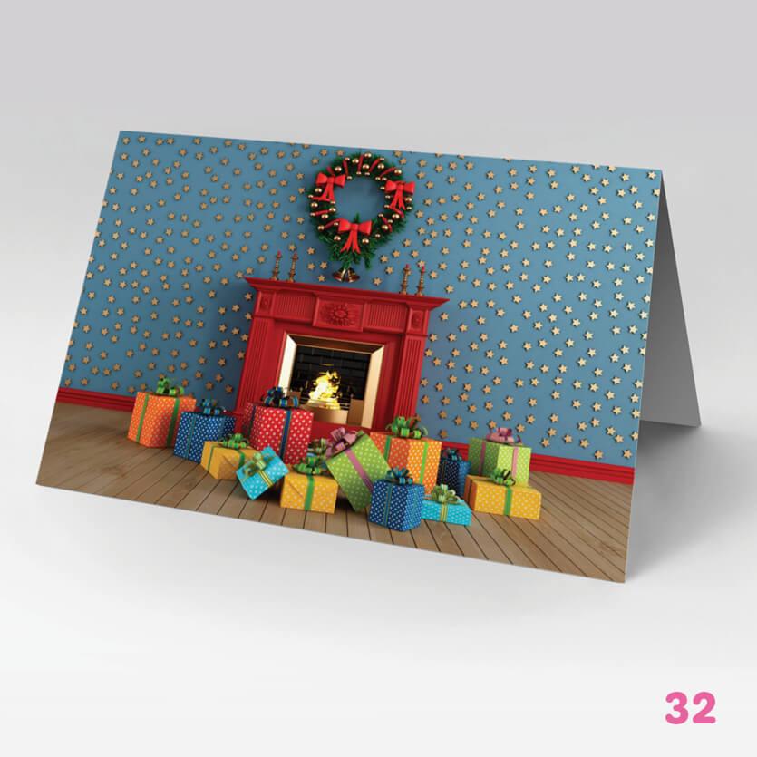 Christmas Decoration - Glasgow Creative