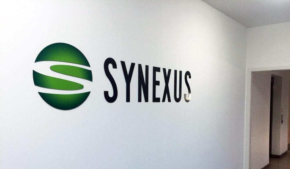 Synexus - Glasgow Creative