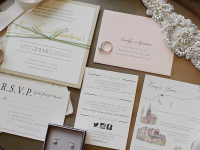 Wedding Stationery Printers Glasgow