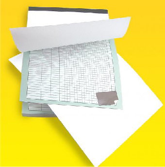 Business Cards ENVI - Glasgow Creative